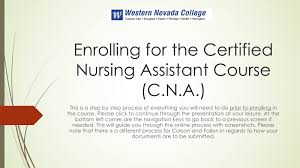 nursing u0026 allied health nalh western nevada college