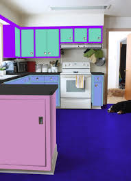 1950s kitchen furniture repainting 1950s kitchen cabinets merrypad