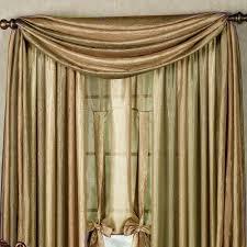 stupendous sheer scarf valance 35 sheer scarf valance window