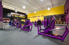 planet fitness gyms in scarborough on
