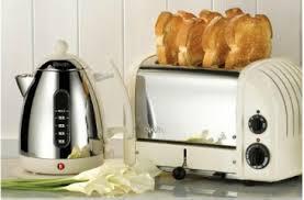 Dualit Toaster Sale Essentials
