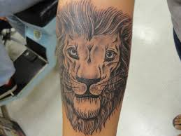 powerful tattoos