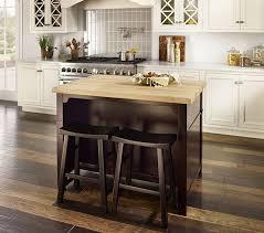 kitchen island area distinctive cabinetry how kitchen islands increase storage bay area