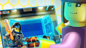 control room wallpapers activities nexo knights lego com