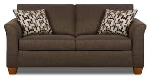donate sleeper sofa brown leather sectional sleeper sofa ansugallery com