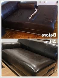 Ikea Leather Sofa Bed Ikea Kivik Leather Sofa Review Militariart Com