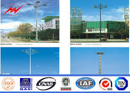 solar panel parking lot lights 30m 3 sections parking lot lighting solar power light pole with