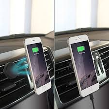 porta iphone per auto aukey皰 supporto magnetico auto universale car magnetic air vent