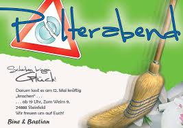 einladungskarten polterabend polterabend einladung lustig sofiatraffic info