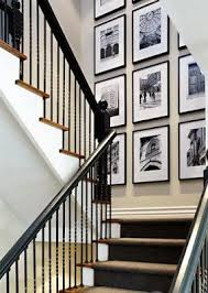Decorating Hallways And Stairs Best 25 Stair Landing Decor Ideas On Pinterest Landing Decor