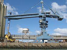 chambre de commerce de lorient port de commerce de kergroise wikipédia