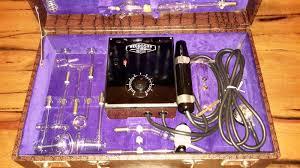 vintage violet wand hegrosan
