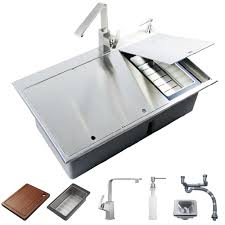Modern Kitchen Sinks by Kitchen Sink Cover