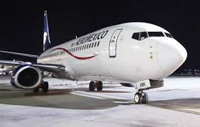 Press Advertising Aeromexico Multi Format Aeromexico And Westjet Sign Code Agreement Skies Mag