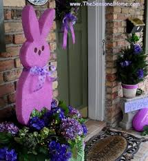 peeps decorations 30 easter peep crafts about family crafts