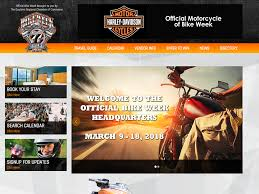 motor website motorcycle website design
