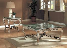 Coffee Table Set Traditional Coffee Tables And End Tables Traditional Coffee