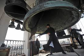 for whom the bell tolls russia u0027s age old relationship with church