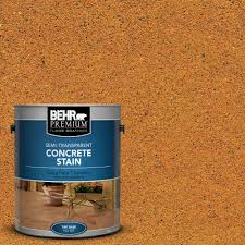 golden concrete stain exterior stain u0026 waterproofing the