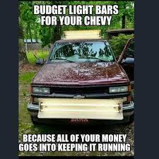 Ford Truck Memes - funny led truck light bar memes diesel tees