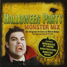 halloween party monster mix halloween party monster mix amazon