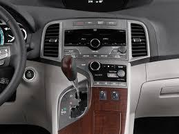 venza 2012 toyota venza instrument panel interior photo automotive com