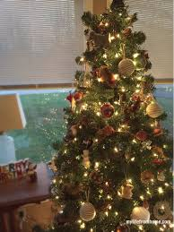 my christmas tree style my life from home