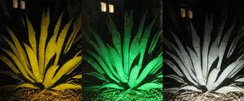 color filters for outdoor lights outdoor lighting