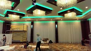 lighting installation by allen productions www allen dj