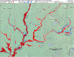 Ohio River On Map by 2005001 Html