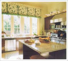 country kitchen curtain ideas kitchen valance striped valances blue country curtains
