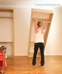 Diy Built In Cabinets by Best 25 Closet Built Ins Ideas On Pinterest Master Closet
