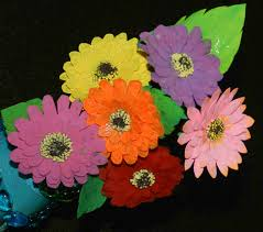 decorative flower recycled plastic diy decorative flowers out of plastic can youtube