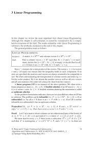 freelance writer cover letter linear programming springer