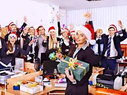 holiday season helpers stress relief career intelligence