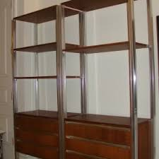 Mid Century Modern Bookcase Furniture Attractive Modern Bookcase For Home Furniture Design