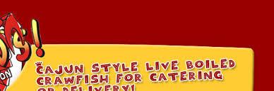 crawfish catering houston crawdad s houston cajun crawfish boil catering recipies