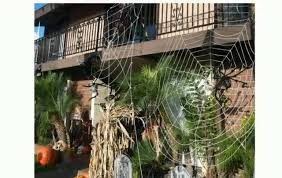 halloween decoration ideas for yard youtube