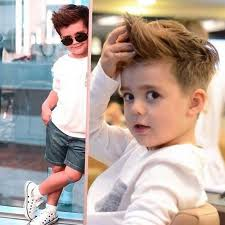 toddler boy hairstyles best toddler boy haircut and hairstyles 2017 2018 fashioneven