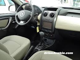 renault duster automatic image 74