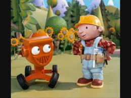 bob builder theme song lyrics