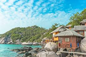 where to stay in koh tao thailand best hotels u0026 hostels