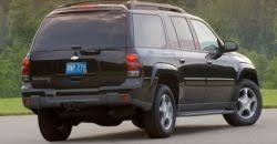 chevrolet trailblazer 2008 chevrolet trailblazer 2008 prices in uae specs reviews for dubai