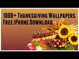 get free thanksgiving wallpaper backgrounds with this app