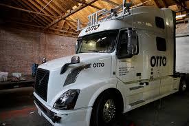 u s startup pursues self driving semis but big rig bots still