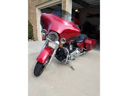 harley davidson street glide in virginia for sale used