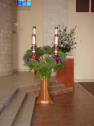 advent wreath stand churchfurniturecompany