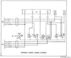 generator transfer switch wiring diagram u0026 40 how to pick the