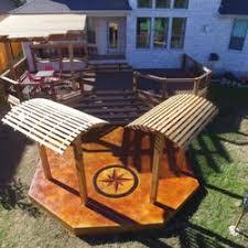 Austin Decks And Patios Hometown Decking And Decorative Concrete 54 Photos U0026 28 Reviews