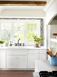 a small kitchen with big decorating ideas hgtv hood